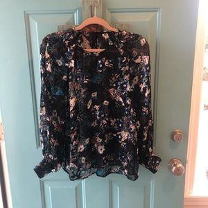 Reiss blouse beautiful
